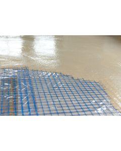 Glasvezel Vertex Grids G120 Rol a 50m²