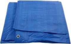 Dekkleed Blauw 130Gr 6 X 8M