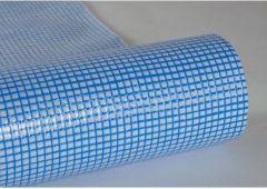 Morgofol 125 WG Geperforeerd 50x2,0m Blauwe Draad