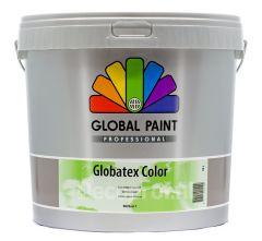 Globatex Color wit/basis 1 10 ltr