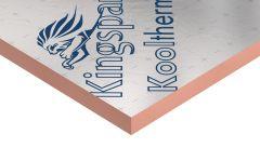 Kingspan Kooltherm K12 Framepl. 1200x600x50mm 10pp