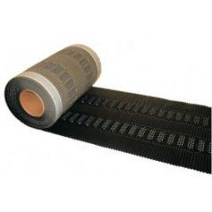 Alu-vario ondervorst rol nok- en hoekkeperband zwart 33cm rol 5m1.jpg