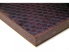 Betonplex Berken HexaDeck FSC 18mm 1,250 x 2,500 m