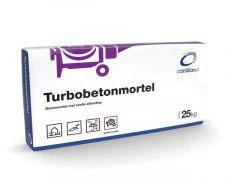 Cantillana Turbo Betonmortel 25kg