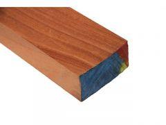 Hardhout geschaafd 045x090
