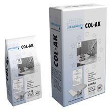 Lux Elements Aanzetlijm Col-AK 25kg