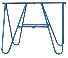 Zimit S-710050 Klapschraag Blauw 50 Cm