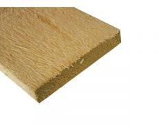 Vurenhout Sexta FSC Ruw 22 x 100 mm
