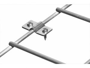 Draadscherm klem gegalvaniseerd bevestigings materiaal per 6 verpakt 1.jpg