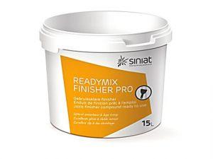 Siniat Finish Ready Mix 15L