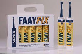 Faay-Fix 310ml Pu-Ultra sixpak