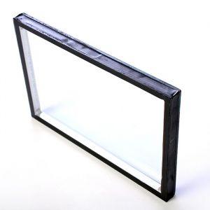 Isolatie glas HR++