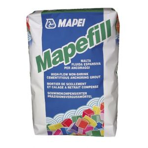 Mapei Mapefill Gietmortel 25 kg