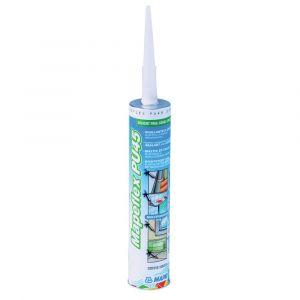 Mapei Mapeflex PU 45 overschilderbare kit wit 300 ml
