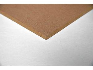Mdf Board PEFC 09mm 2,440 x 1,220 m