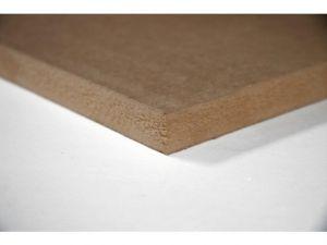 Mdf Board PEFC 16mm 2,440 x 1,220 m