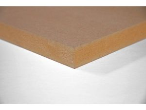 Mdf Board PEFC 25mm 2,440 x 1,220 m