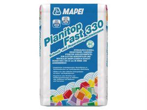 Mapei Planitop Fast 330 Cementgebonden Egalisatiemortel 25 kg
