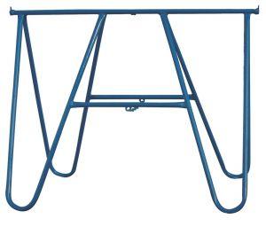 Zimit S-710125 Klapschraag Blauw 125 Cm
