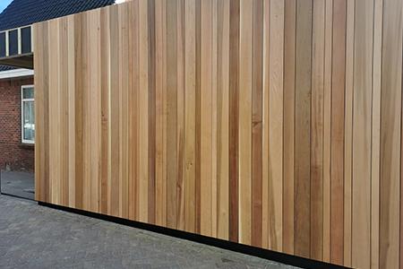 Meer informatie over ons project van uitbreiding van een woonhuis in Leimuiden