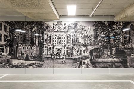 Project van der Valk hotel Utrecht