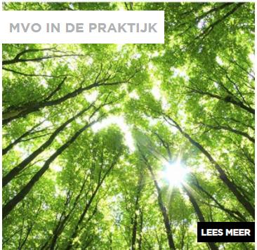 Meer informatie over MVO in de praktijk