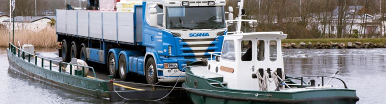 Wij hebben diverse logistieke diensten om er voor te zorgen dat de levering van bouwmaterialen soepel verloopt